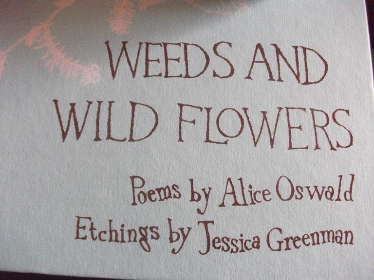 Alice Oswald