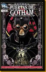 Puertas Gotham