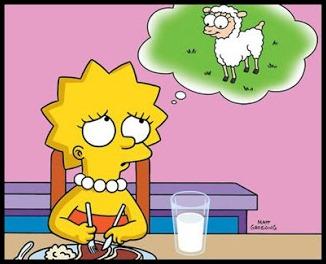 Basta, da oggi divento vegetariana!