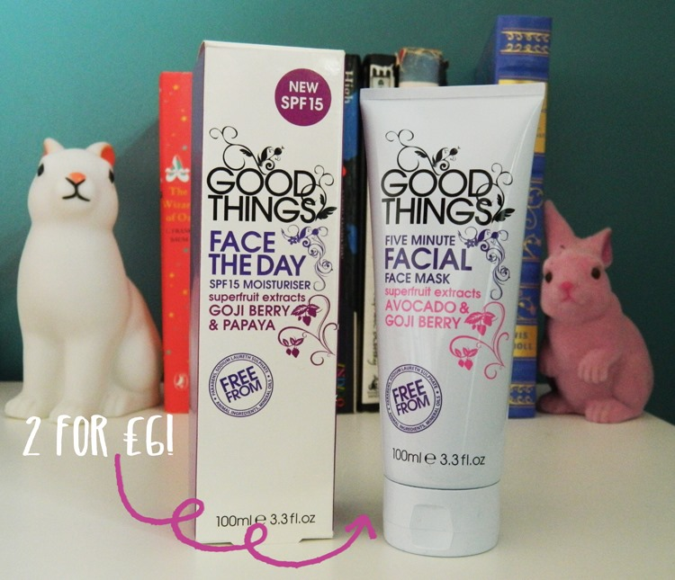 Good-Things-Skincare-Boots-Make-Up-Blog-Blogger