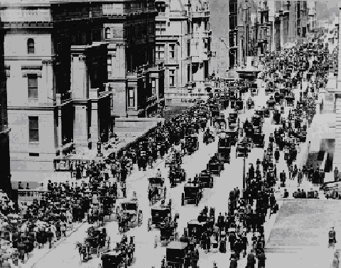 Easter Parade 1900