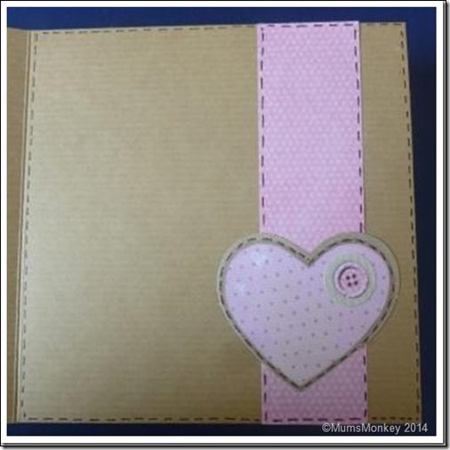 Forever Friends Card Kit 3