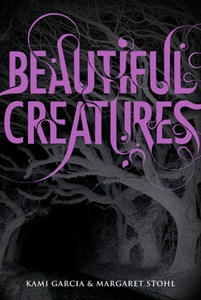 beautiful creatures #1