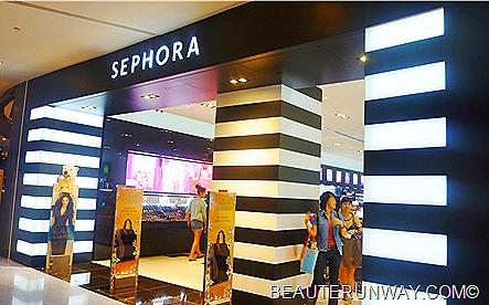 Sephora VivoCity Singapore Unit 01-178 Cosmetics Skin Care Fragrances Haircare
