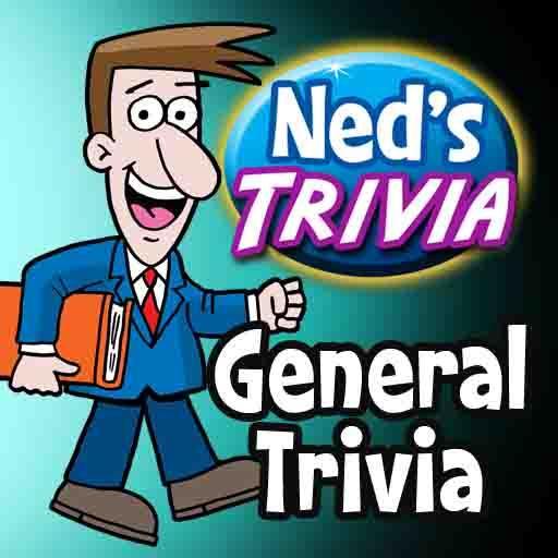 Ned's General Trivia 解謎 App LOGO-APP試玩