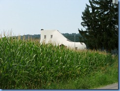 2062 Pennsylvania - Hellam, PA - Shoehouse Rd - Haine's Shoe House