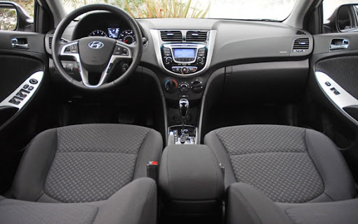 mm review 2012 2013 hyundai accent hatchback clublexus. Black Bedroom Furniture Sets. Home Design Ideas