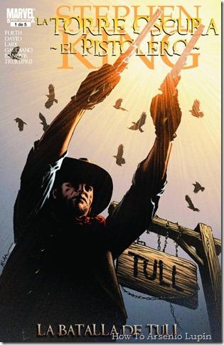 2012-02-21 - La Torre Oscura v8 - El Pistolero La Batalla de Tull