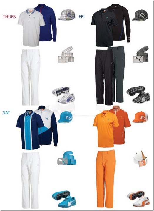 rickie fowler outfit