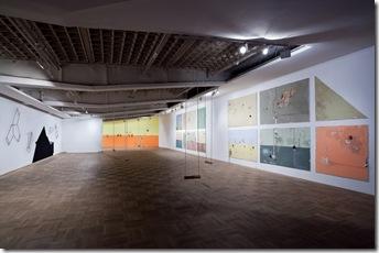 Galeria Sztuki Współczesnej Bunkier Sztuki, Kraków