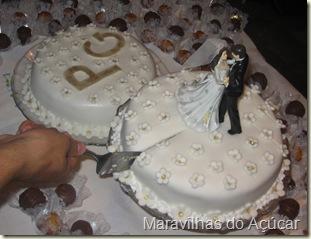bolo casamento GII