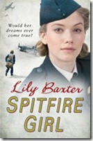 the spitfire girl