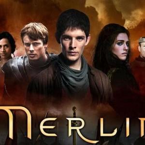 Merlin si Ahli Sihir