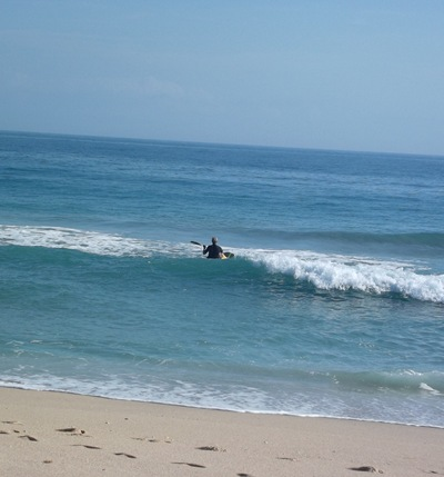 Thursday morning beach 004
