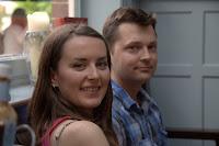 Emily and Matthew