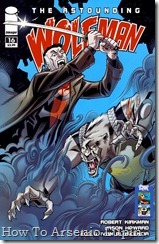 P00001 - The Astounding Wolf-Man #16