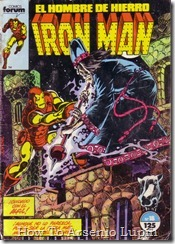 P00060 - El Invencible Iron Man #164