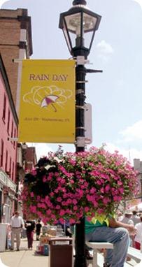 day rain