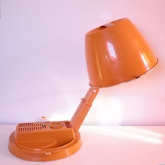 Orange Calor (France) hair dryer
