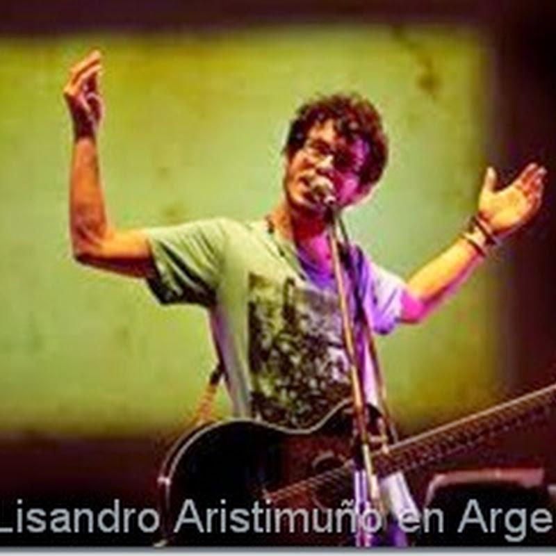 Entradas Lisandro Aristimuño