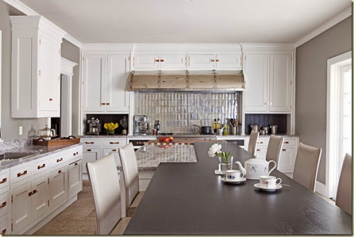 Willow Decor New Kitchens by William Hefner Christopher Peacock