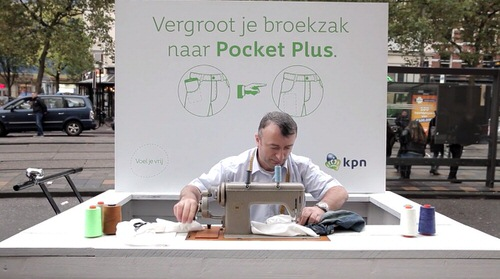 Dutch kpn mobile pocket upgrade service1