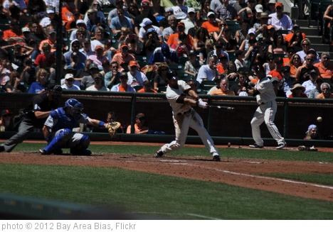 'Angel Pagan' photo (c) 2012, Bay Area Bias - license: http://creativecommons.org/licenses/by-nd/2.0/