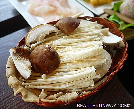 JPOT Mushroom combination