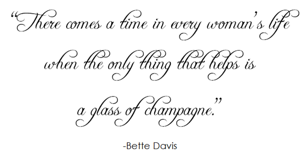 quote bette davis