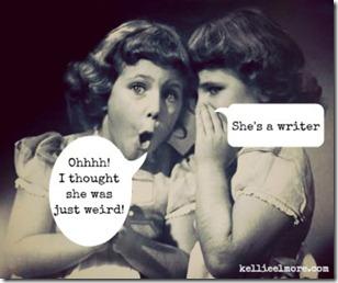 Weird Writers