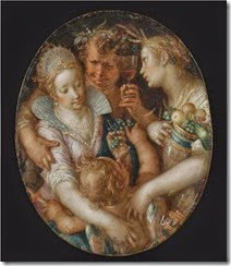 Joachim-Wtewael-Bacchus-between-Ceres-and-Venus