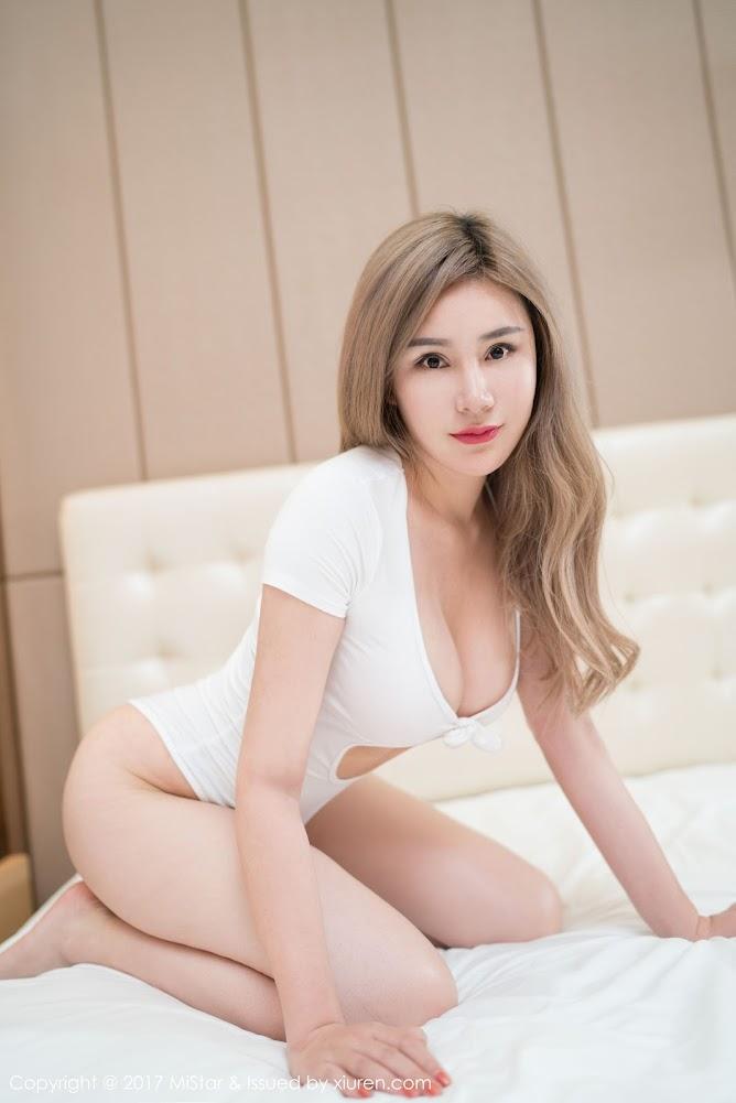 [Xiuren.Com] MiStar, Vol. 202 - Kyra xiuren-com 10270