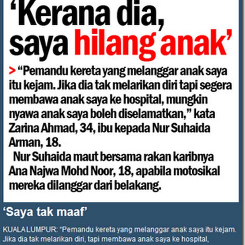 Realiti.Di Malaysia ni , pelik sikit …