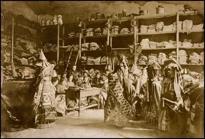 casa Insa 1900