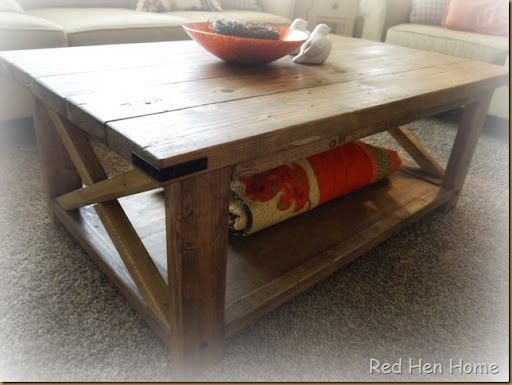 Build Your Own Coffee Table Plans Build Your Own Coffee Table Plans