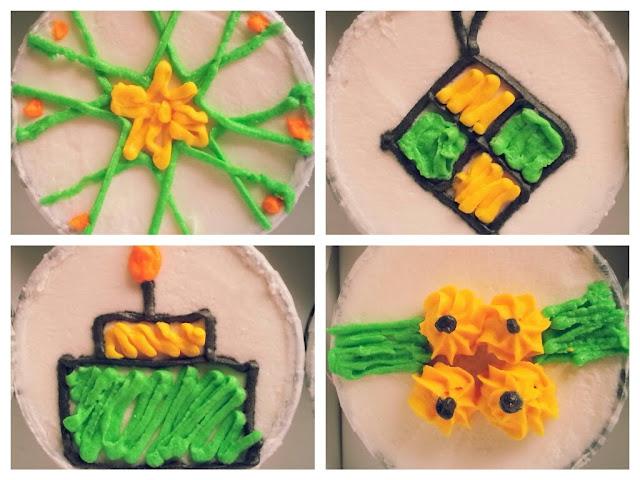 cupcakes raya, cupcakes aidilfitri, cupcakes aidiladha, raya cupcakes, aidilfitri cupcakes