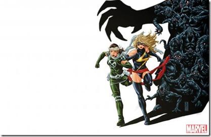 X-Men legacy 270