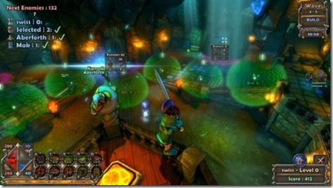 dungeon defenders review 04