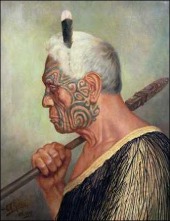2 maori