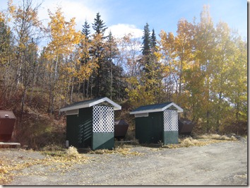 Canadian potties