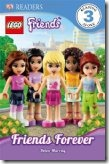 Lego Friends Forever