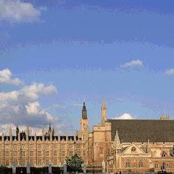 21.- Charles Barry. Parlamento de Londres