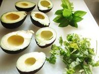 avocado dip 4