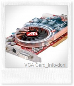 Gambar VGA Card