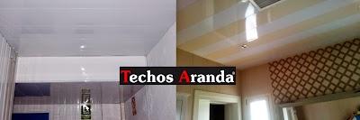Techos de aluminio en Guadarrama