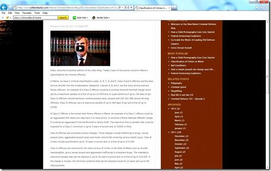 Flanders 1 Screen Capture