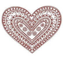 6807556-hand-drawn-heart-henna-mehndi-paisley-doodle-illustration-design-element