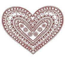 6807556-hand-drawn-heart-henna-mehndi-paisley-doodle-illustration-design-element