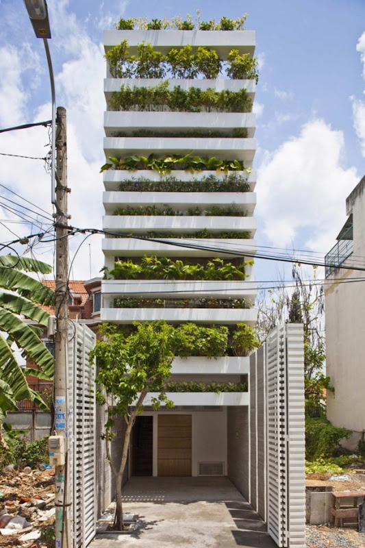 stacking green by vo trong nghia, daisuke sanuki, shunri nishizawa 1