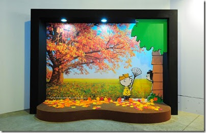 Peanuts X Taiwan - 65th Anniversary Exhibition 花生漫畫 65th周年展。史努比。臺灣 10